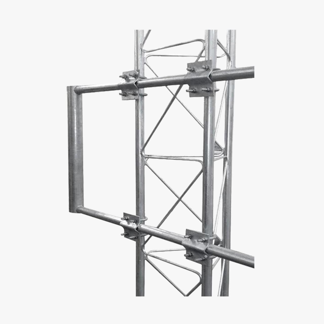 Soporte Para Antenas Sectoriales Tipo 2 Pcenter Per 250 Sac