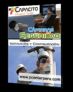 LIMA: Curso Instalación de Cámaras de Seguridad @ PCenterPerú SAC | Cercado de Lima | Municipalidad Metropolitana de Lima | Perú