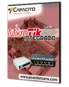 TRUJILLO: Curso Mikrotik Integrado @ PCenterPerú SAC | Victor Larco Herrera | La Libertad | Perú