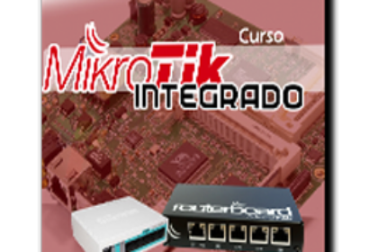 Lima Curso Mikrotik Integrado Pcenter Per 250 Sac