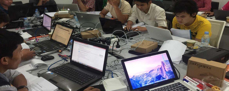 Curso Mikrotik Integrado Pcenter Per 250 Sac