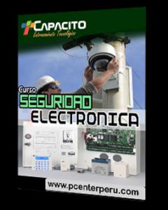 TRUJILLO: Curso Seguridad Electrónica @ PCenterPerú SAC | Victor Larco Herrera | La Libertad | Perú