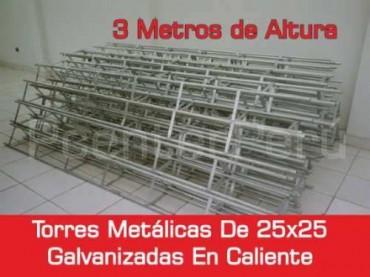 Pcenter Per 250 Sac Torres Para Antenas